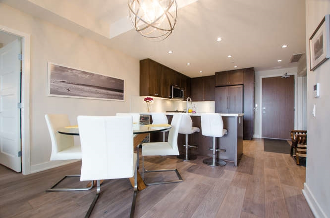 Condo Apartment at 311 6168 LONDON ROAD, Unit 311, Richmond, British Columbia. Image 4