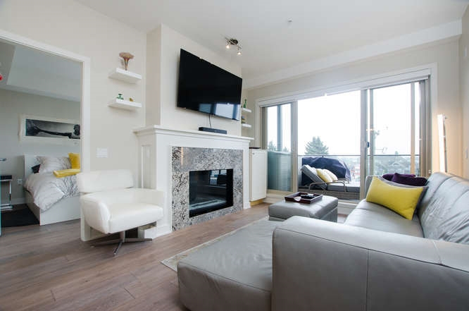 Condo Apartment at 311 6168 LONDON ROAD, Unit 311, Richmond, British Columbia. Image 5