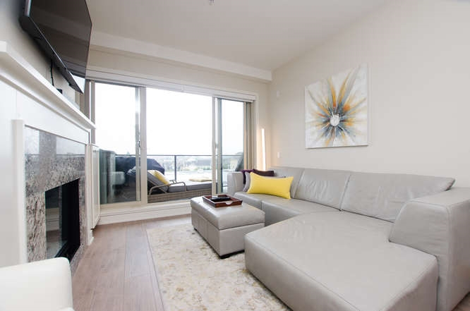 Condo Apartment at 311 6168 LONDON ROAD, Unit 311, Richmond, British Columbia. Image 6