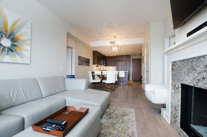 Condo Apartment at 311 6168 LONDON ROAD, Unit 311, Richmond, British Columbia. Image 7