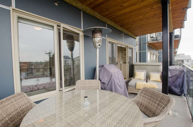 Condo Apartment at 311 6168 LONDON ROAD, Unit 311, Richmond, British Columbia. Image 15
