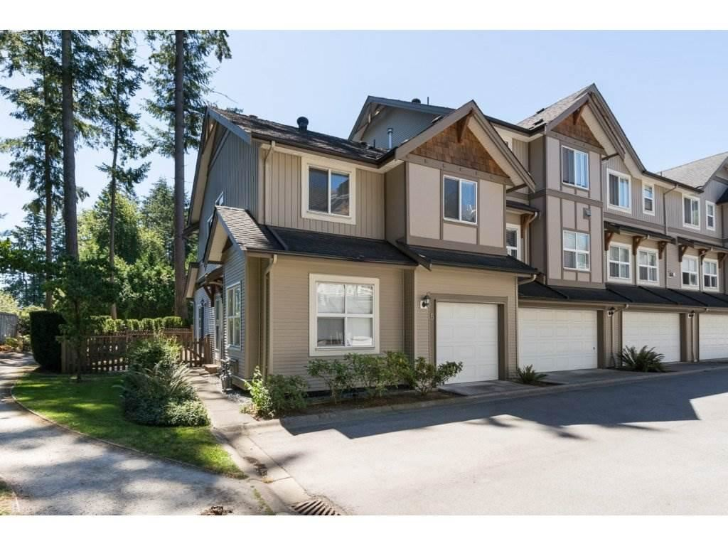 Townhouse at 5 12677 63 AVENUE, Unit 5, Surrey, British Columbia. Image 2