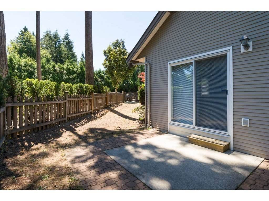 Townhouse at 5 12677 63 AVENUE, Unit 5, Surrey, British Columbia. Image 4
