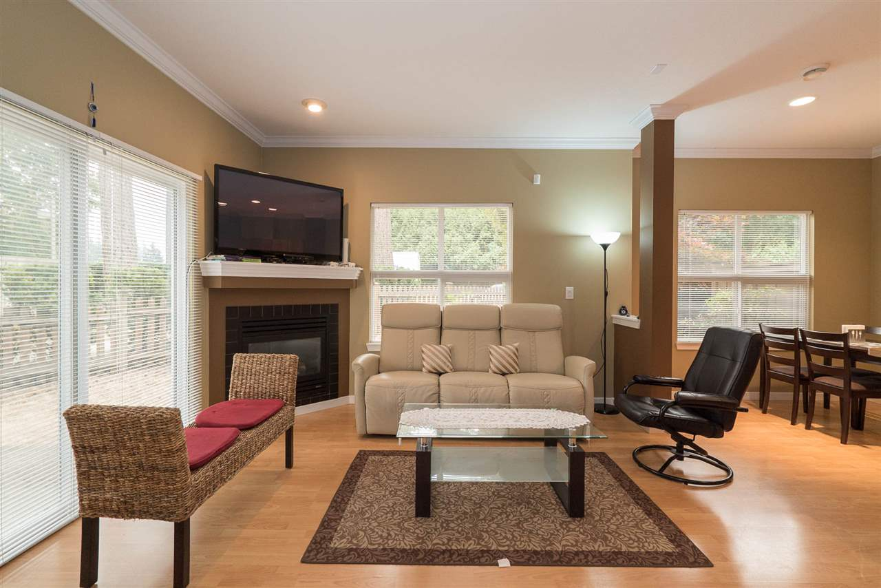 Townhouse at 5 12677 63 AVENUE, Unit 5, Surrey, British Columbia. Image 5