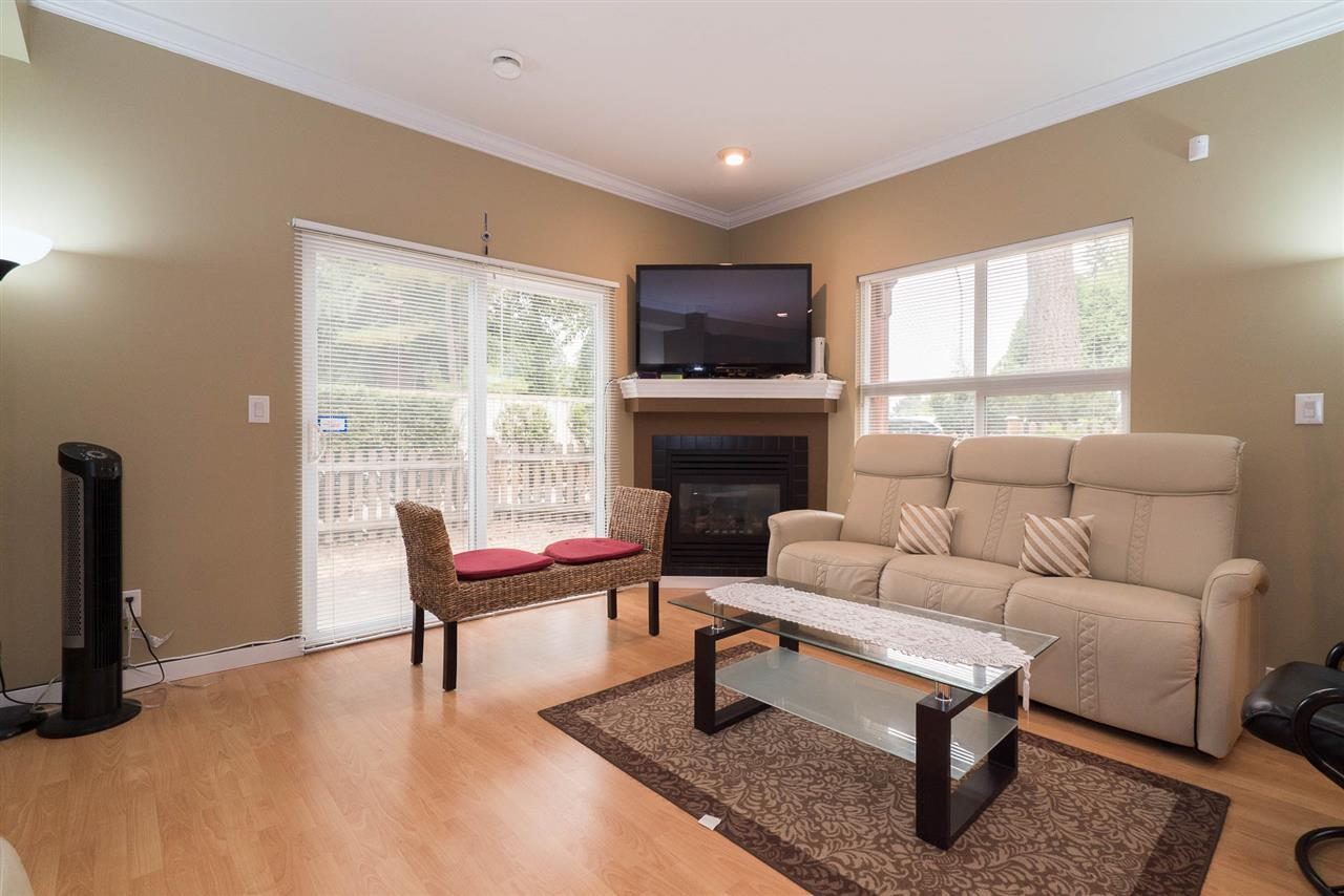Townhouse at 5 12677 63 AVENUE, Unit 5, Surrey, British Columbia. Image 6