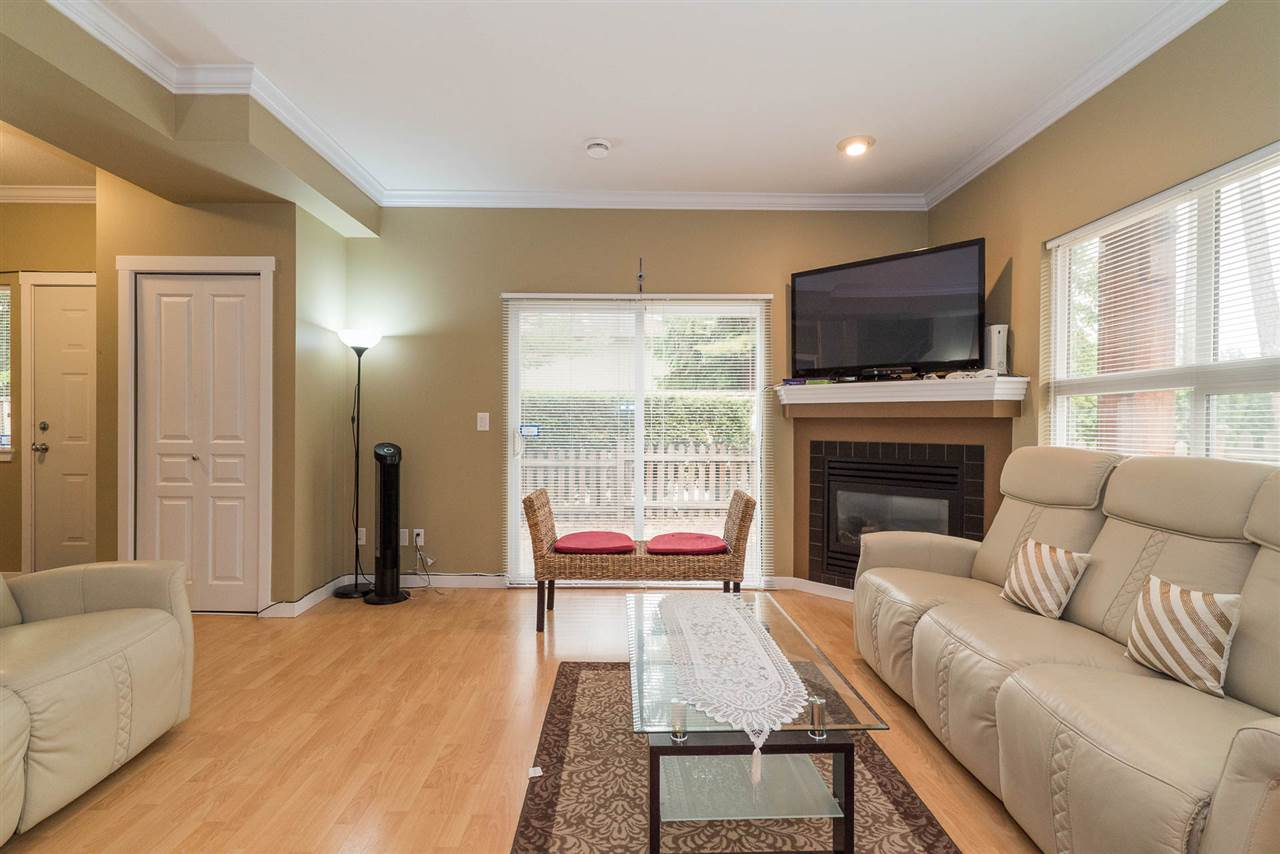 Townhouse at 5 12677 63 AVENUE, Unit 5, Surrey, British Columbia. Image 7