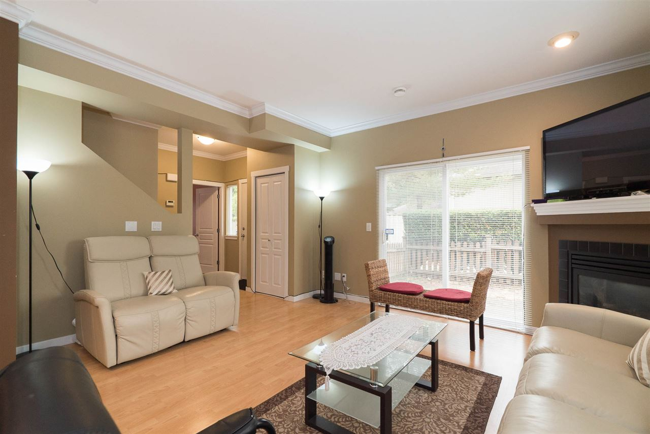 Townhouse at 5 12677 63 AVENUE, Unit 5, Surrey, British Columbia. Image 8