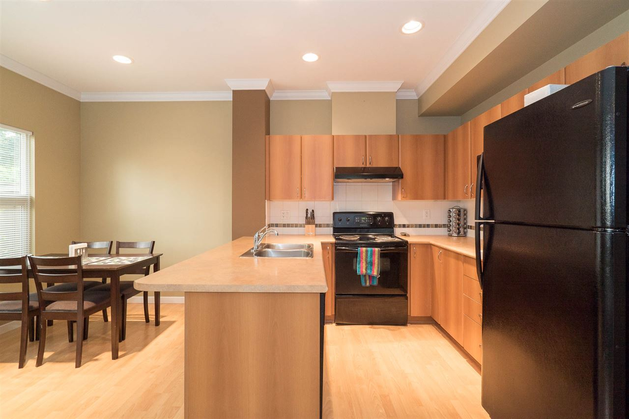 Townhouse at 5 12677 63 AVENUE, Unit 5, Surrey, British Columbia. Image 9