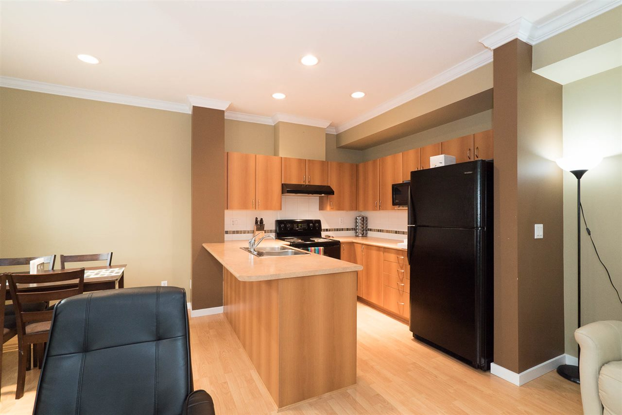 Townhouse at 5 12677 63 AVENUE, Unit 5, Surrey, British Columbia. Image 12