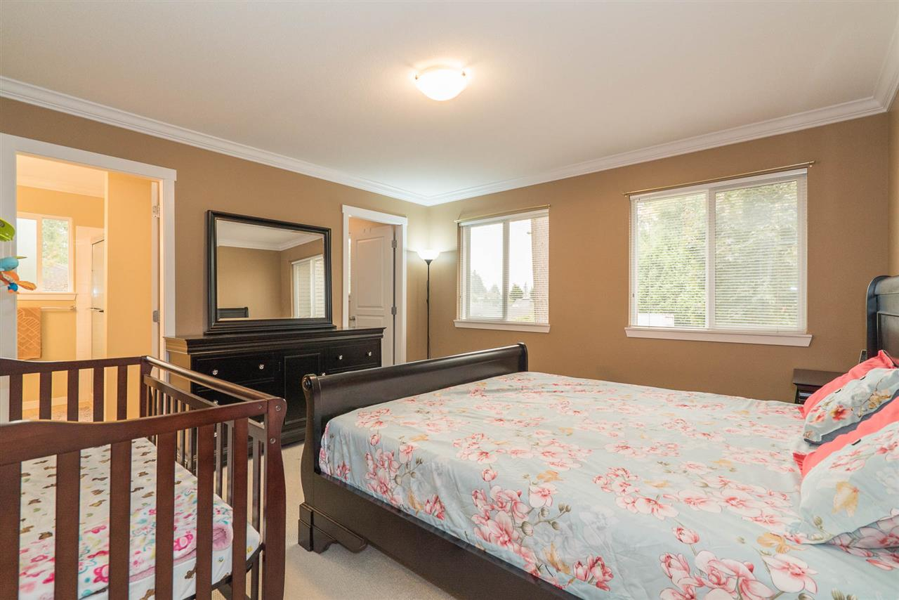 Townhouse at 5 12677 63 AVENUE, Unit 5, Surrey, British Columbia. Image 19