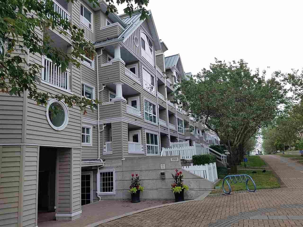 Condo Apartment at 317 5900 DOVER CRESCENT, Unit 317, Richmond, British Columbia. Image 1
