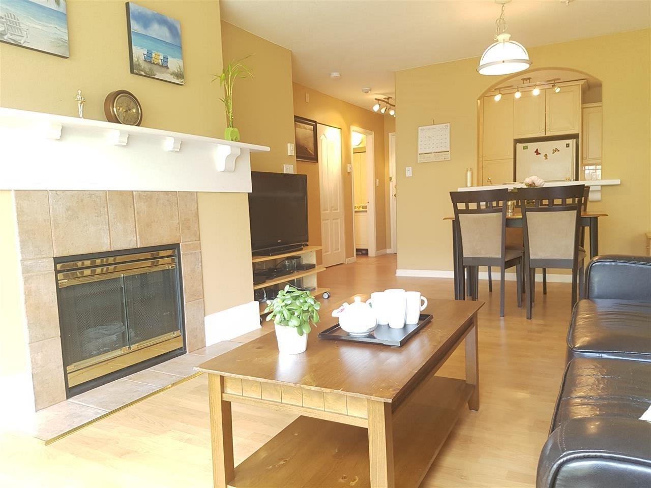 Condo Apartment at 317 5900 DOVER CRESCENT, Unit 317, Richmond, British Columbia. Image 3