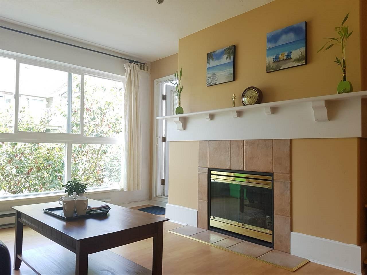 Condo Apartment at 317 5900 DOVER CRESCENT, Unit 317, Richmond, British Columbia. Image 4