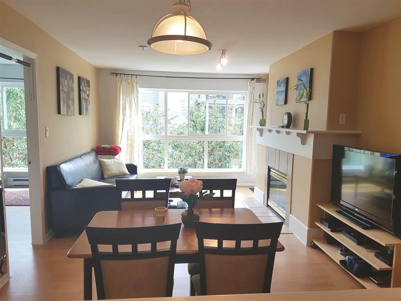 Condo Apartment at 317 5900 DOVER CRESCENT, Unit 317, Richmond, British Columbia. Image 7