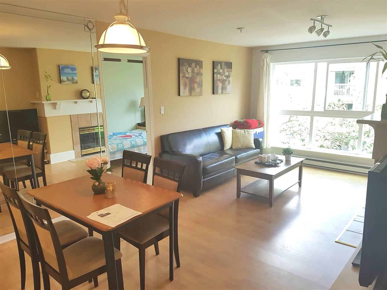 Condo Apartment at 317 5900 DOVER CRESCENT, Unit 317, Richmond, British Columbia. Image 8