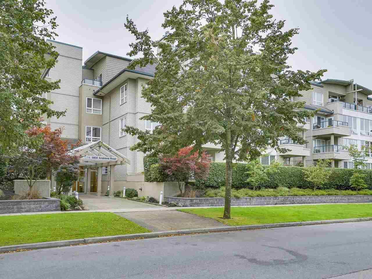 Condo Apartment at 108 5800 ANDREWS ROAD, Unit 108, Richmond, British Columbia. Image 1