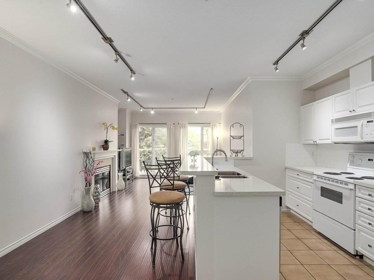 Condo Apartment at 108 5800 ANDREWS ROAD, Unit 108, Richmond, British Columbia. Image 2