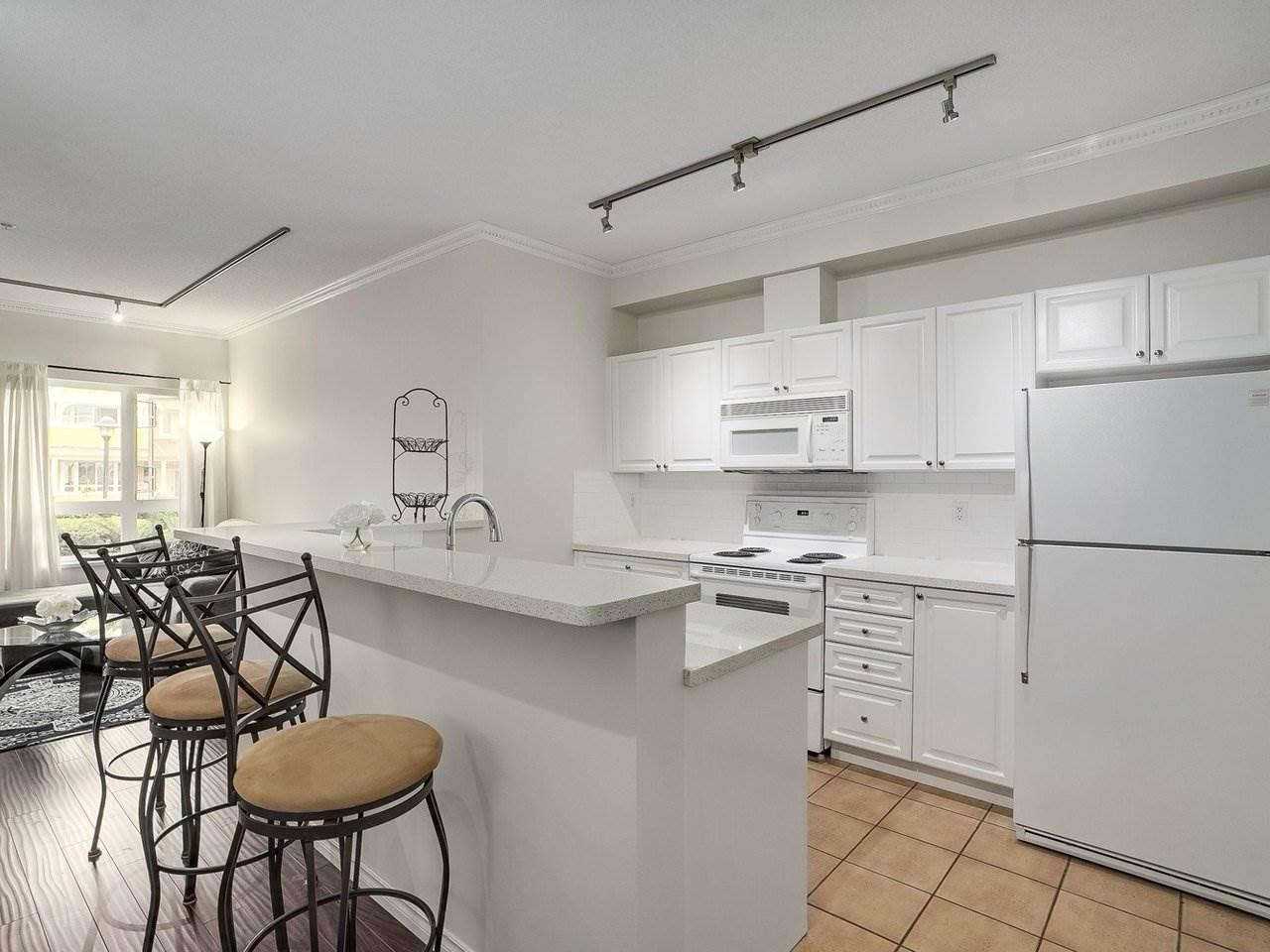 Condo Apartment at 108 5800 ANDREWS ROAD, Unit 108, Richmond, British Columbia. Image 3
