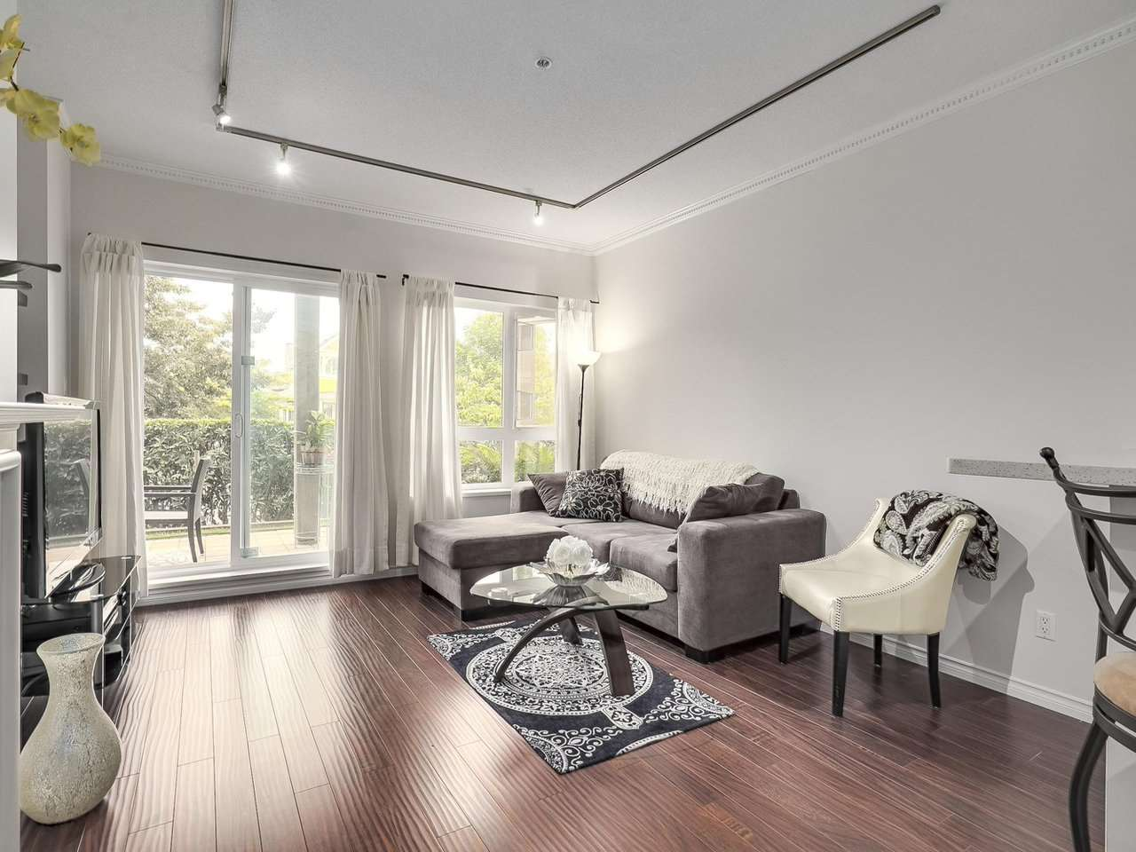 Condo Apartment at 108 5800 ANDREWS ROAD, Unit 108, Richmond, British Columbia. Image 5