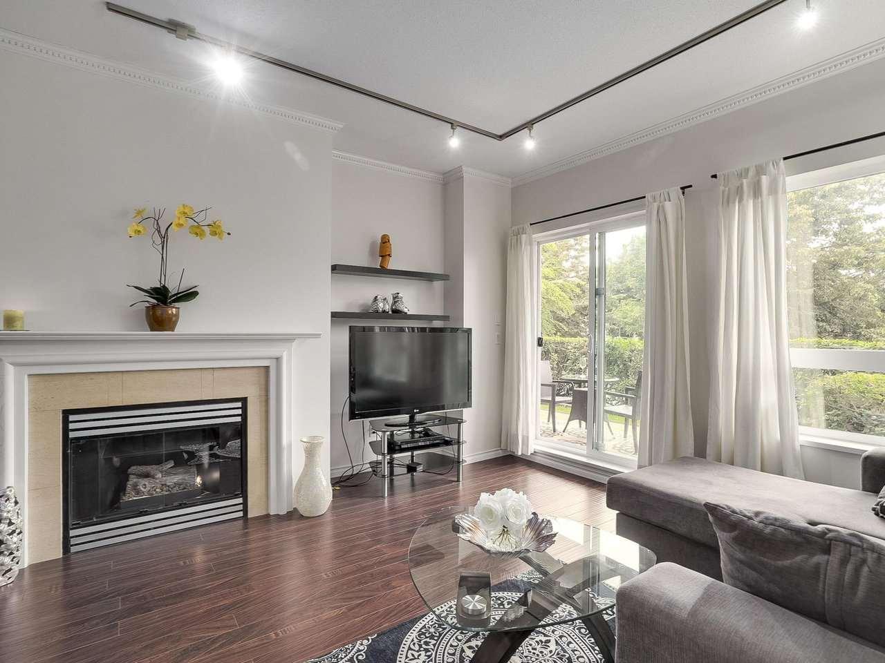 Condo Apartment at 108 5800 ANDREWS ROAD, Unit 108, Richmond, British Columbia. Image 6