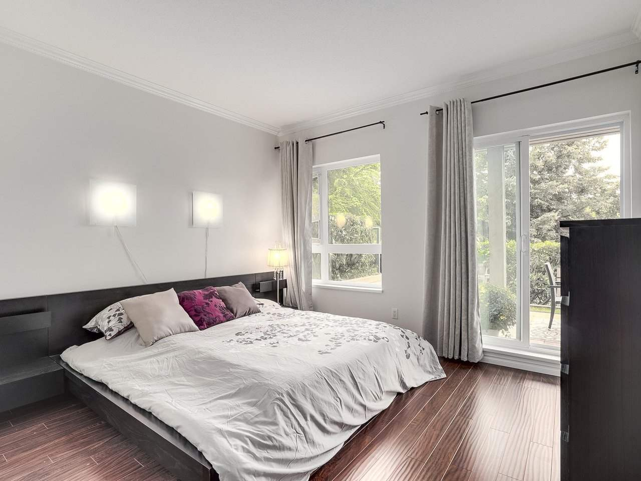 Condo Apartment at 108 5800 ANDREWS ROAD, Unit 108, Richmond, British Columbia. Image 8