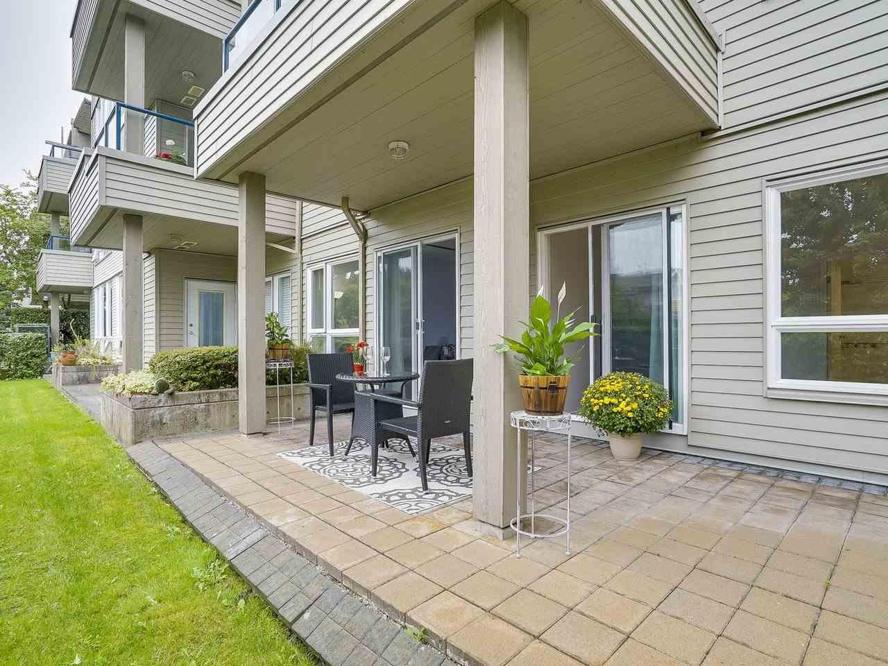 Condo Apartment at 108 5800 ANDREWS ROAD, Unit 108, Richmond, British Columbia. Image 13