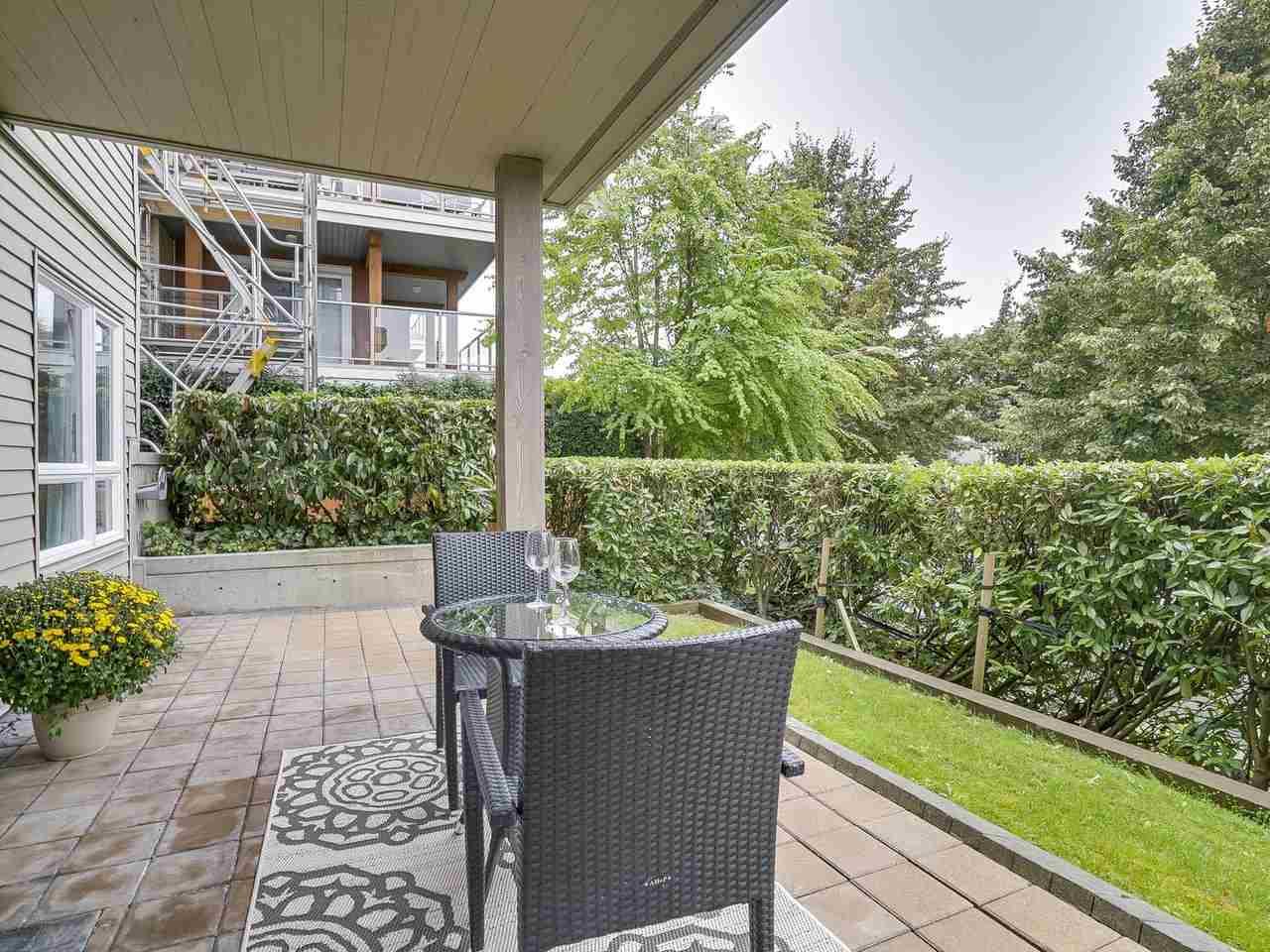 Condo Apartment at 108 5800 ANDREWS ROAD, Unit 108, Richmond, British Columbia. Image 14