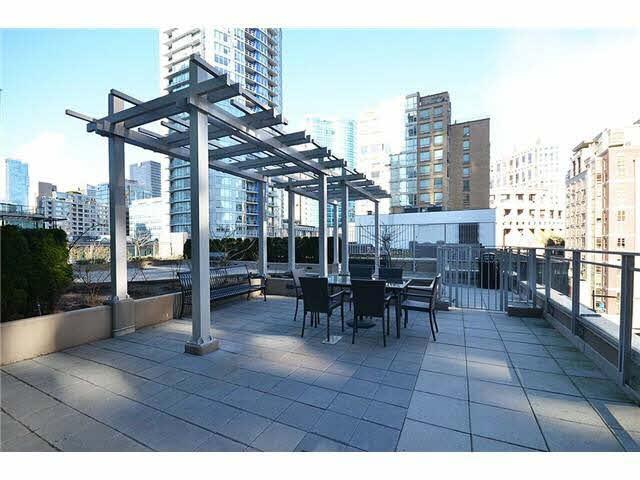 Condo Apartment at 3303 888 HOMER STREET, Unit 3303, Vancouver West, British Columbia. Image 15