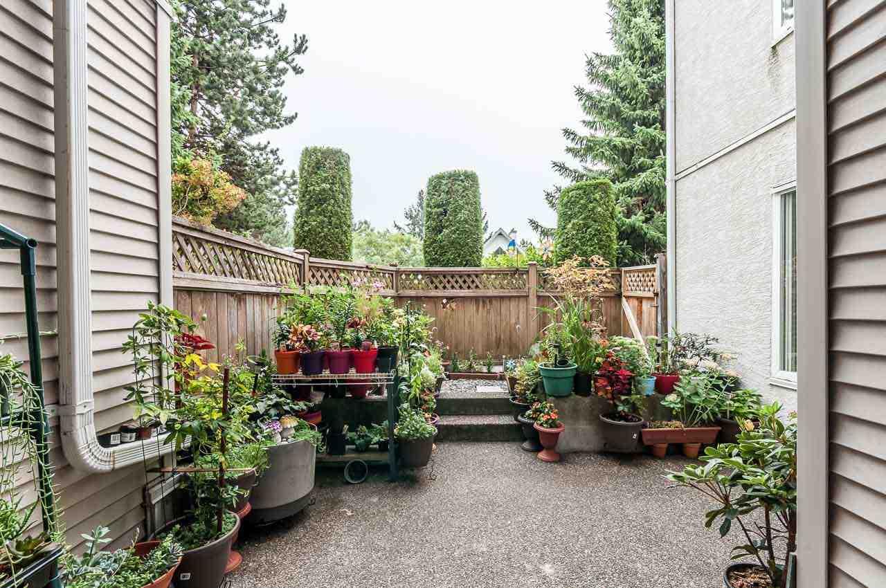 Condo Apartment at 107 7188 ROYAL OAK AVENUE, Unit 107, Burnaby South, British Columbia. Image 1