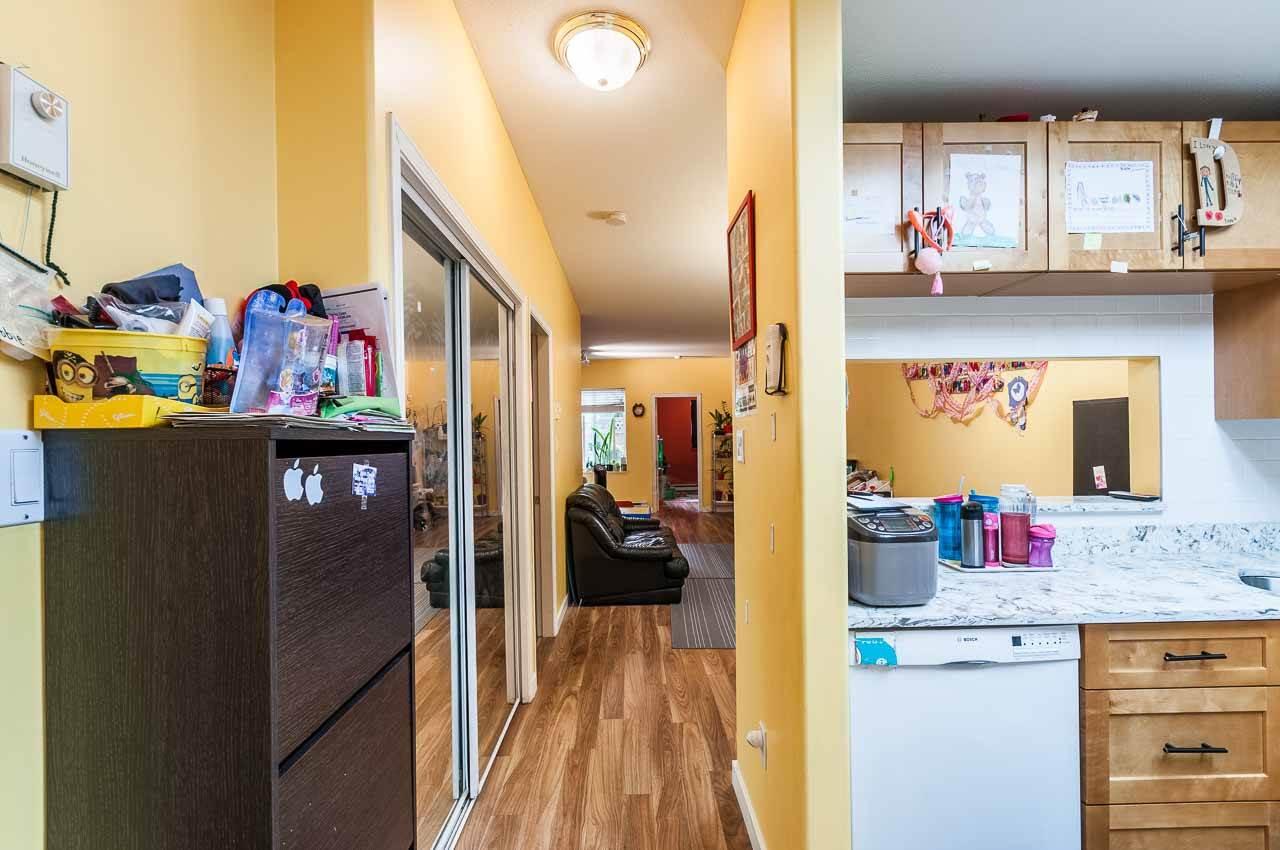 Condo Apartment at 107 7188 ROYAL OAK AVENUE, Unit 107, Burnaby South, British Columbia. Image 10