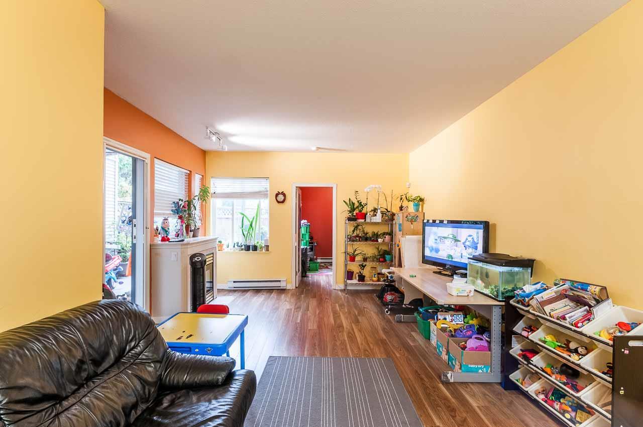 Condo Apartment at 107 7188 ROYAL OAK AVENUE, Unit 107, Burnaby South, British Columbia. Image 11