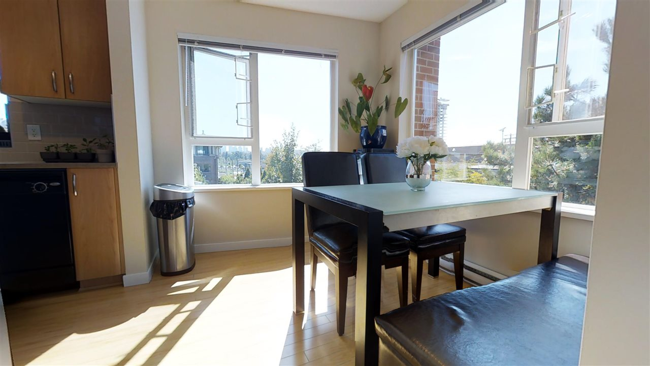 Condo Apartment at 308 4723 DAWSON STREET, Unit 308, Burnaby North, British Columbia. Image 9