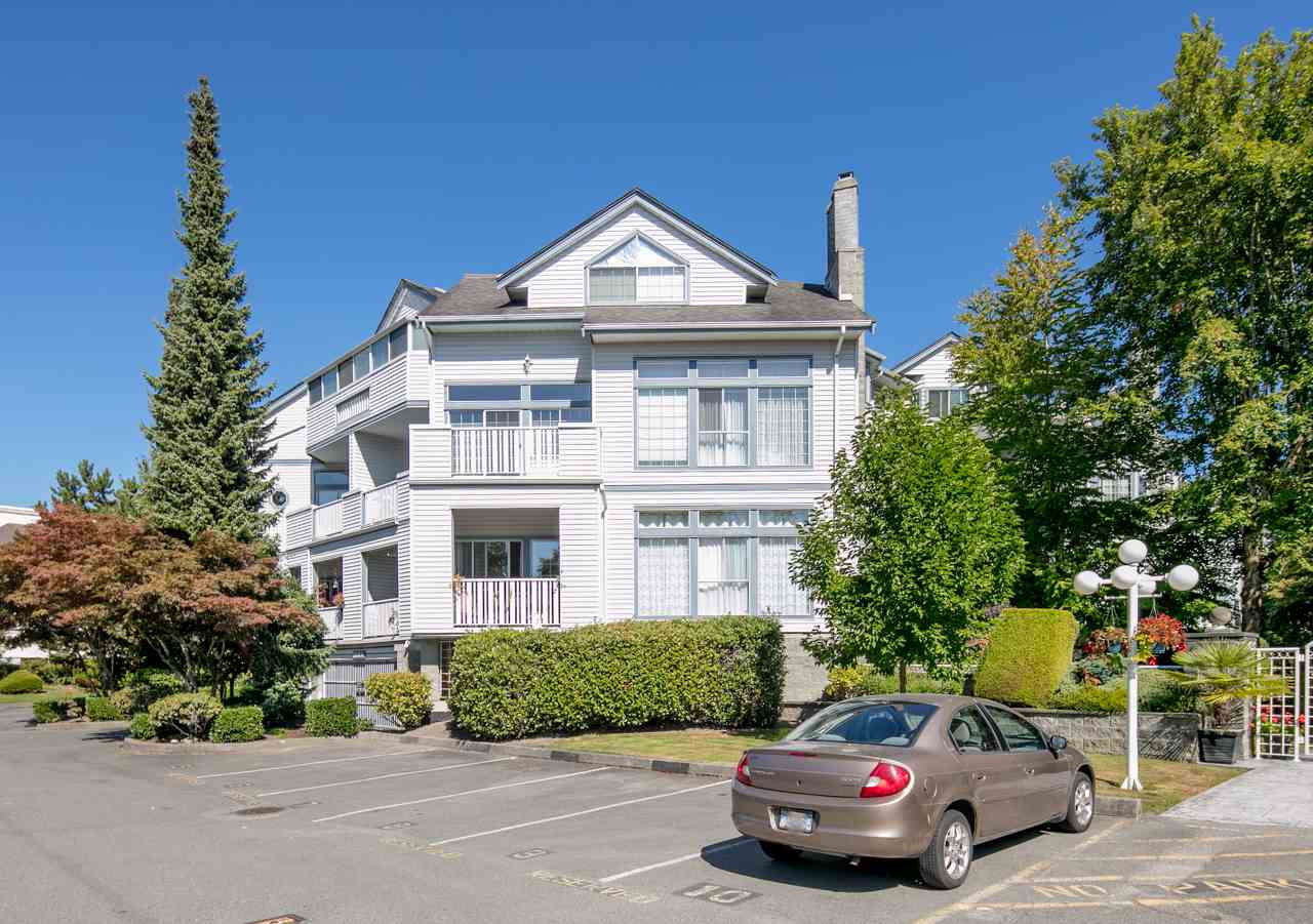Condo Apartment at 304 7660 MINORU BOULEVARD, Unit 304, Richmond, British Columbia. Image 1