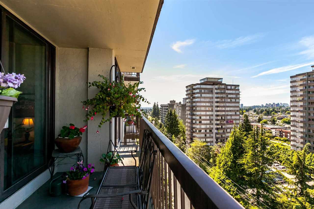 Condo Apartment at 1202 620 SEVENTH AVENUE, Unit 1202, New Westminster, British Columbia. Image 13