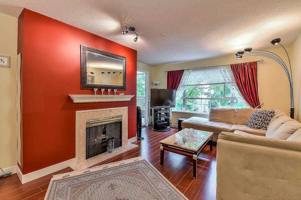 Condo Apartment at 205 2990 PRINCESS CRESCENT, Unit 205, Coquitlam, British Columbia. Image 4