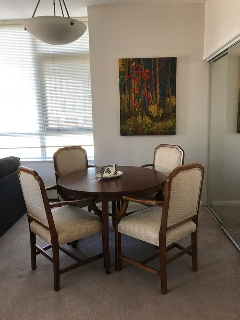 Condo Apartment at 403 120 W 16TH STREET, Unit 403, North Vancouver, British Columbia. Image 4