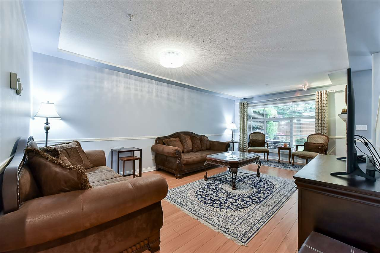 Townhouse at 15 758 RIVERSIDE DRIVE, Unit 15, Port Coquitlam, British Columbia. Image 2