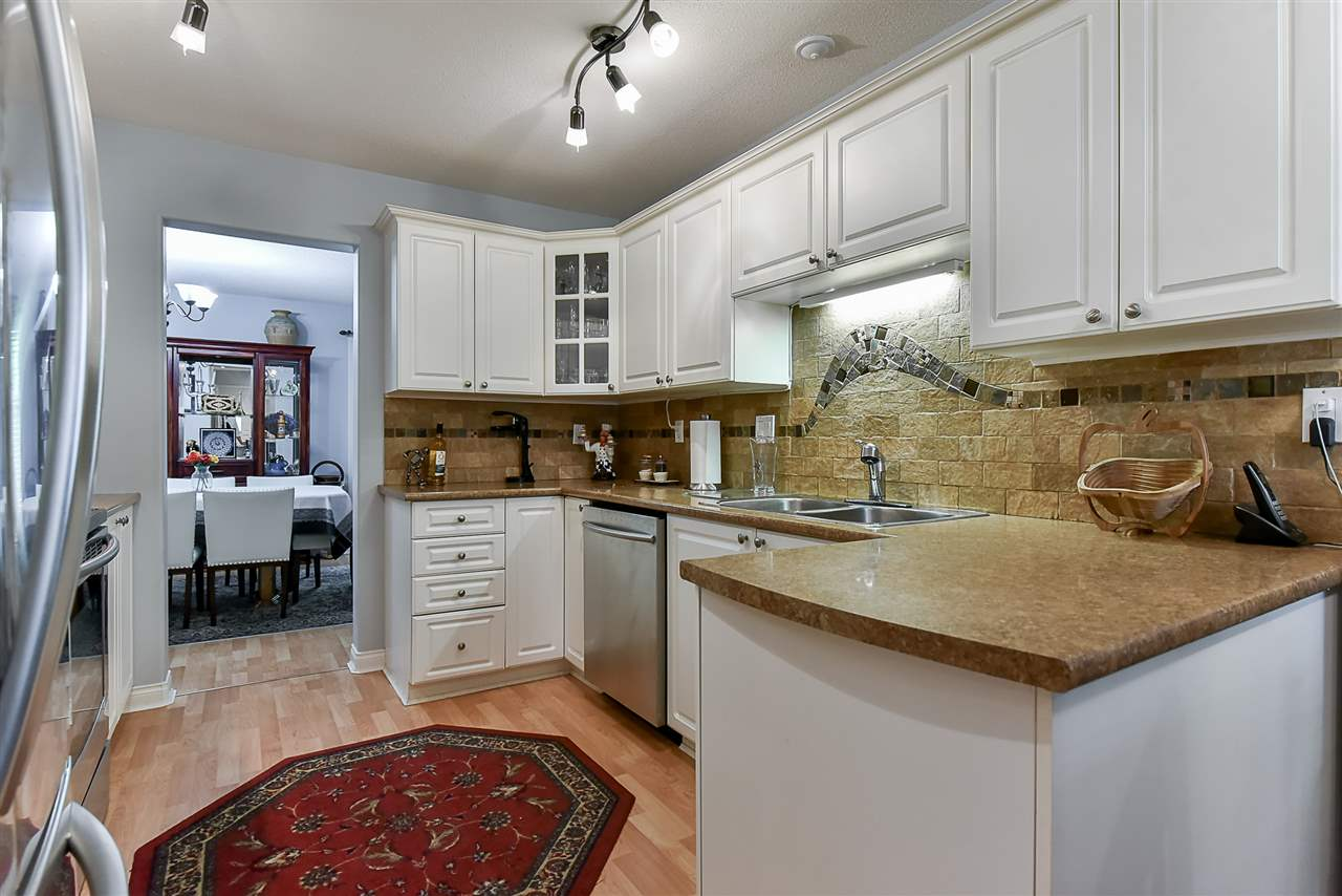 Townhouse at 15 758 RIVERSIDE DRIVE, Unit 15, Port Coquitlam, British Columbia. Image 3