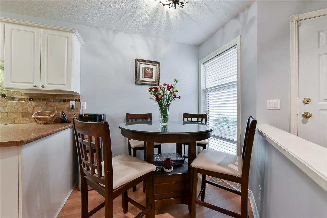 Townhouse at 15 758 RIVERSIDE DRIVE, Unit 15, Port Coquitlam, British Columbia. Image 4