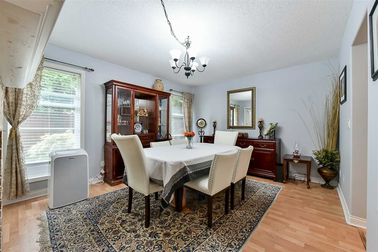 Townhouse at 15 758 RIVERSIDE DRIVE, Unit 15, Port Coquitlam, British Columbia. Image 5
