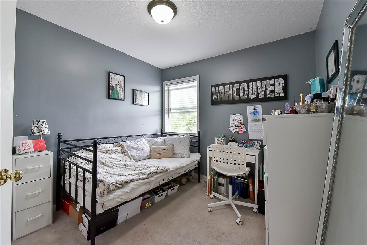 Townhouse at 15 758 RIVERSIDE DRIVE, Unit 15, Port Coquitlam, British Columbia. Image 7