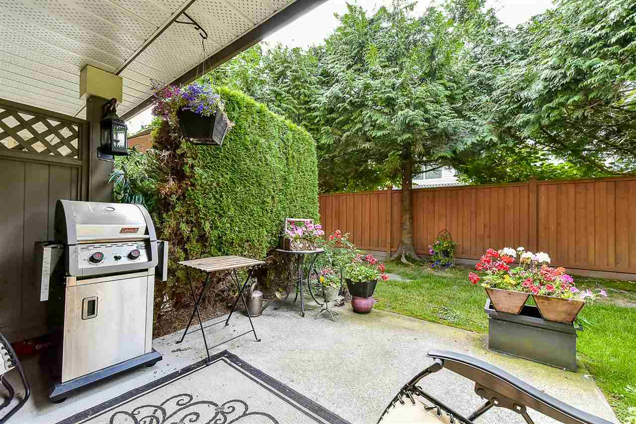 Townhouse at 15 758 RIVERSIDE DRIVE, Unit 15, Port Coquitlam, British Columbia. Image 14