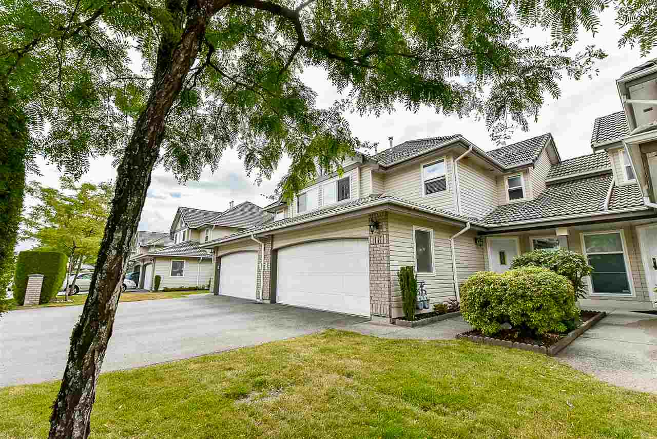 Townhouse at 15 758 RIVERSIDE DRIVE, Unit 15, Port Coquitlam, British Columbia. Image 15