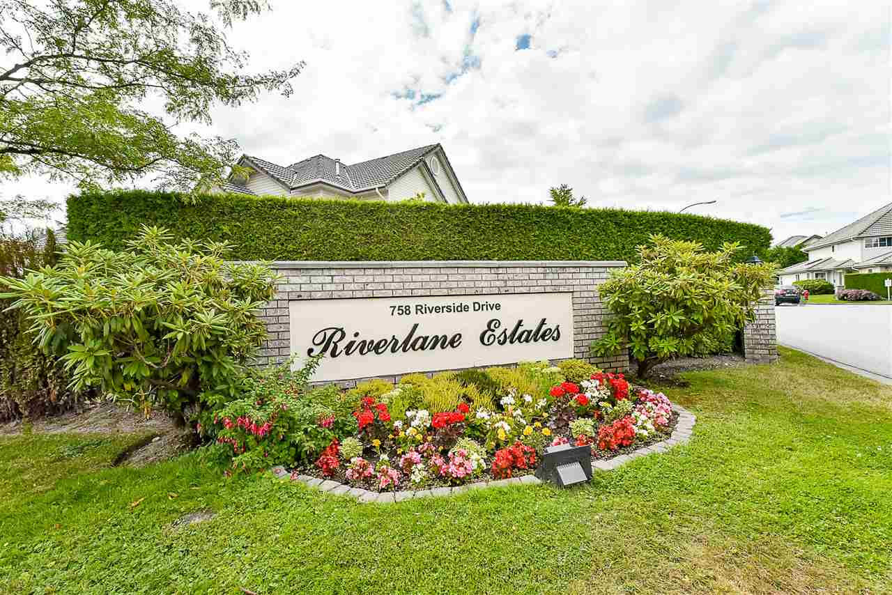 Townhouse at 15 758 RIVERSIDE DRIVE, Unit 15, Port Coquitlam, British Columbia. Image 16