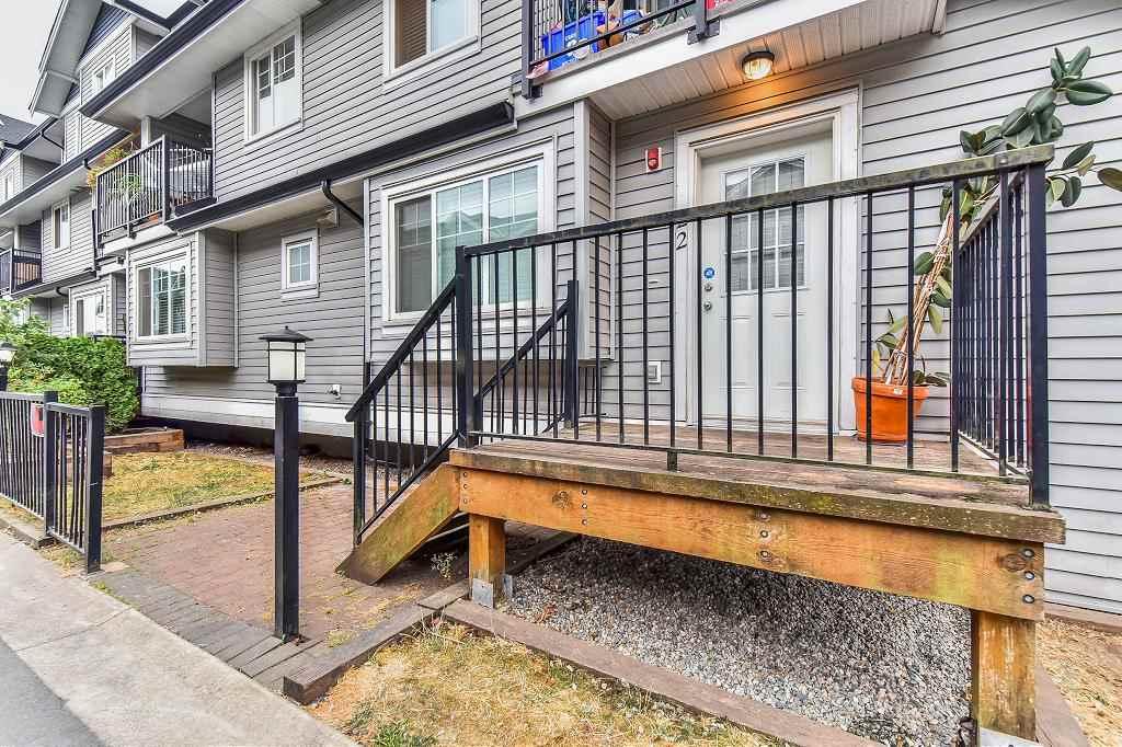 Townhouse at 22 11255 132 STREET, Unit 22, North Surrey, British Columbia. Image 2