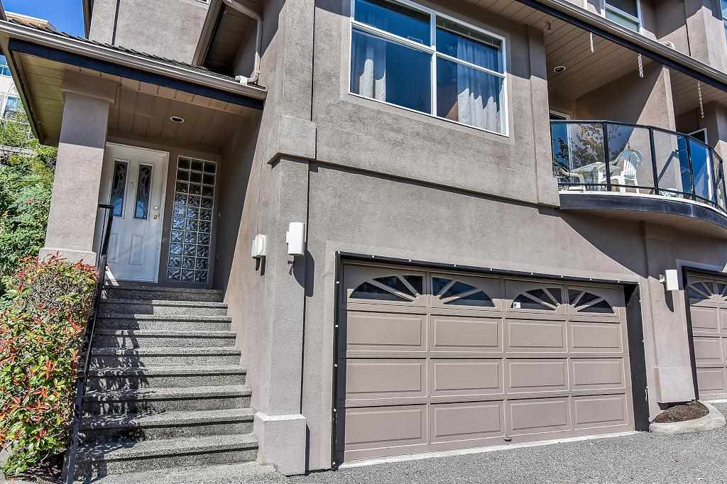 Townhouse at 7 2951 PANORAMA DRIVE, Unit 7, Coquitlam, British Columbia. Image 1