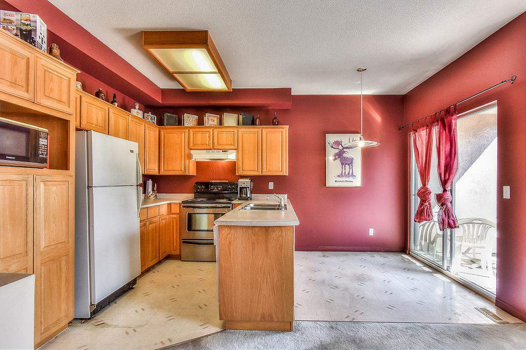Townhouse at 7 2951 PANORAMA DRIVE, Unit 7, Coquitlam, British Columbia. Image 3