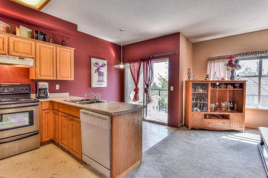 Townhouse at 7 2951 PANORAMA DRIVE, Unit 7, Coquitlam, British Columbia. Image 7