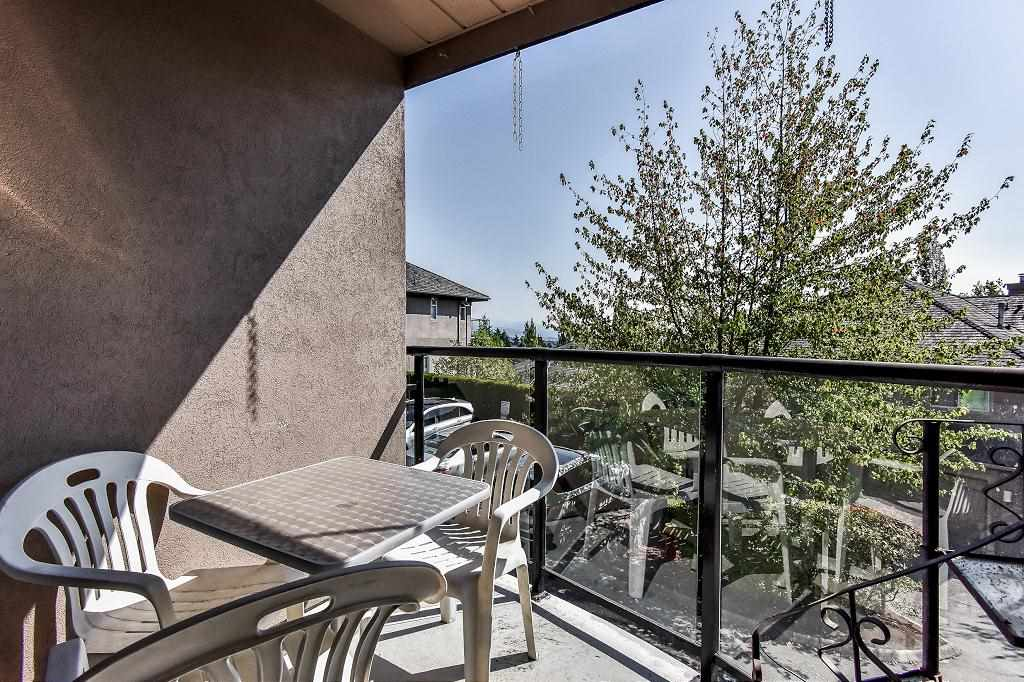 Townhouse at 7 2951 PANORAMA DRIVE, Unit 7, Coquitlam, British Columbia. Image 16