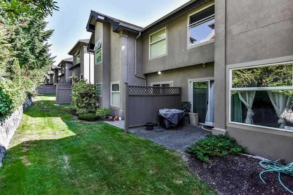 Townhouse at 7 2951 PANORAMA DRIVE, Unit 7, Coquitlam, British Columbia. Image 17
